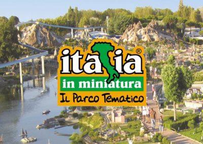 italia in minuatura